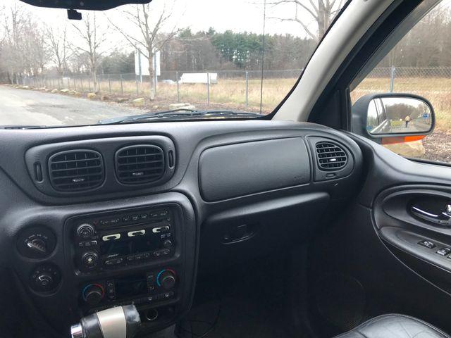 2005 Chevrolet TrailBlazer LT Ravenna, Ohio 9