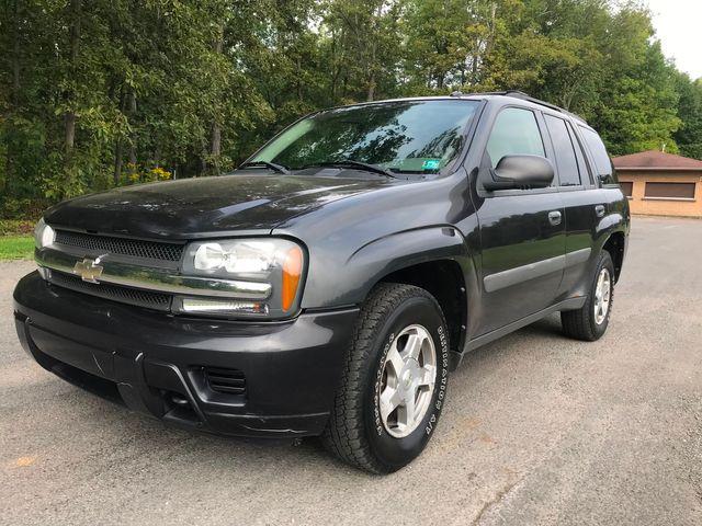 2005 Chevrolet TrailBlazer LS Ravenna, Ohio