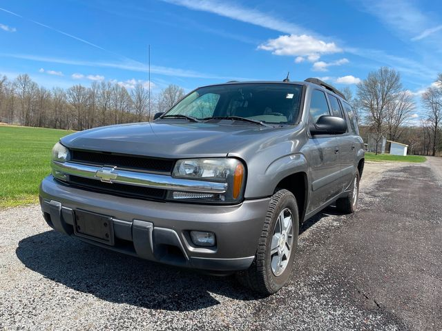 2005 Chevrolet TrailBlazer LS in , Ohio 44266