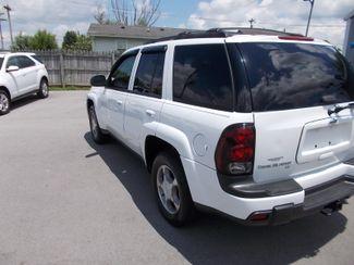 2005 Chevrolet TrailBlazer LT Shelbyville, TN 4