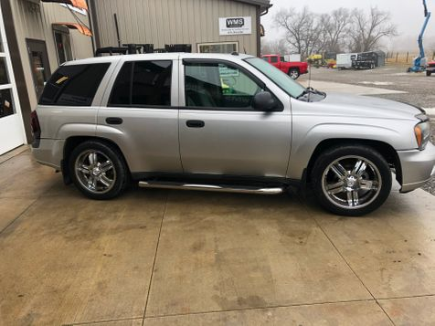 2005 Chevrolet TrailBlazer LS in , Ohio