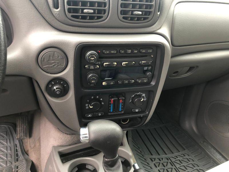 2005 Chevrolet TrailBlazer LS  in , Ohio