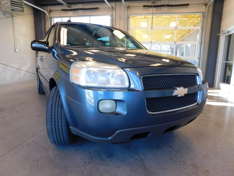 2005 Chevrolet Uplander LS  city TN  Doug Justus Auto Center Inc  in Airport Motor Mile ( Metro Knoxville ), TN
