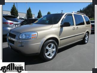 2005 Chevrolet Uplander LT AWD in Burlington WA, 98233