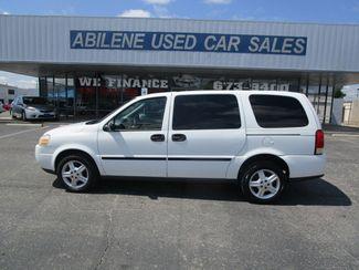 2005 Chevrolet Uplander Cargo Van in Abilene, TX