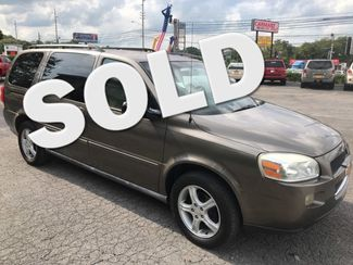 2005 Chevrolet-Showroom Condition! Uplander-CARMARTSOUTH.COM LS-BUY HERE PAY HERE! Knoxville, Tennessee