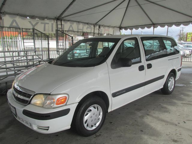 2005 Chevrolet Venture Plus Gardena, California