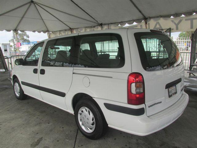 2005 Chevrolet Venture Plus Gardena, California 1