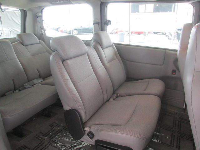 2005 Chevrolet Venture Plus Gardena, California 11