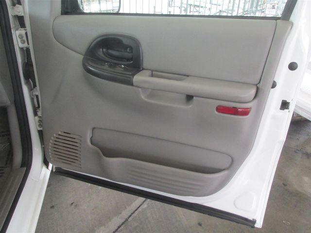 2005 Chevrolet Venture Plus Gardena, California 12
