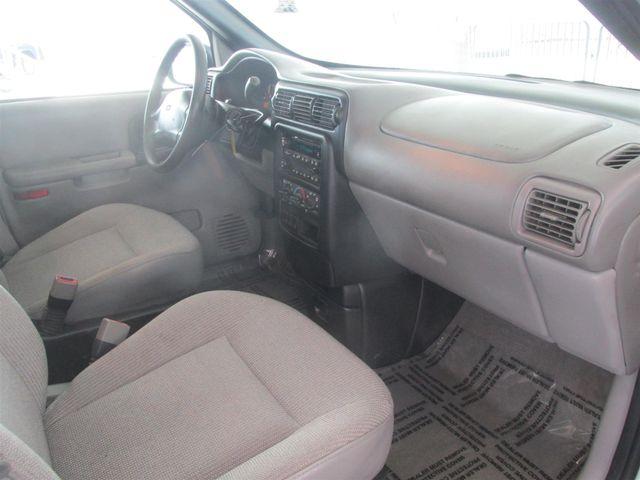2005 Chevrolet Venture Plus Gardena, California 7
