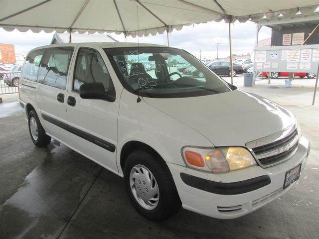2005 Chevrolet Venture Plus Gardena, California 3