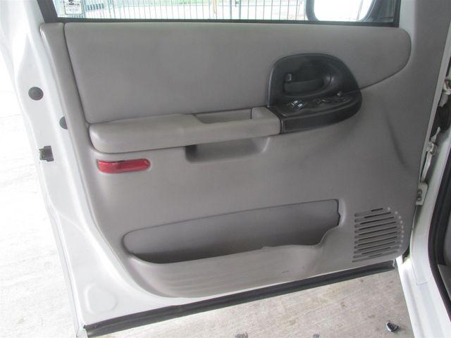 2005 Chevrolet Venture Plus Gardena, California 8