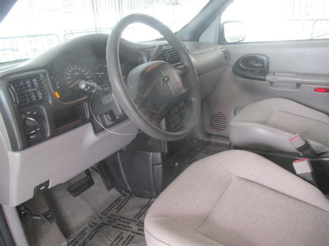 2005 Chevrolet Venture Plus Gardena, California 4