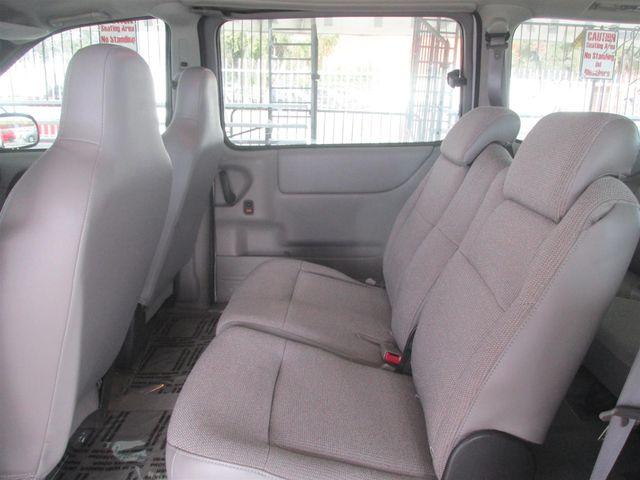 2005 Chevrolet Venture Plus Gardena, California 9