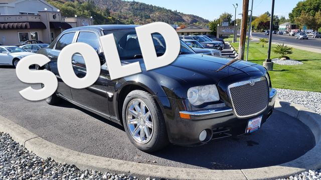 2005 Chrysler 300 300C | Ashland, OR | Ashland Motor Company in Ashland OR
