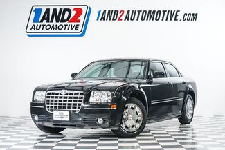 2005 Chrysler 300 Touring in Dallas TX
