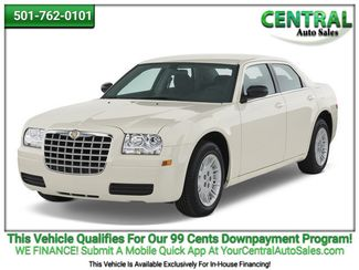 2005 Chrysler 300  | Hot Springs, AR | Central Auto Sales in Hot Springs AR