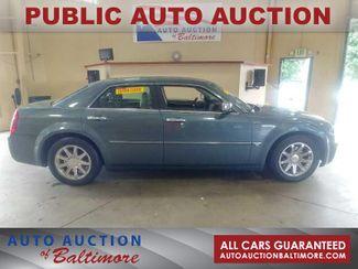 2005 Chrysler 300 300C   JOPPA, MD   Auto Auction of Baltimore  in Joppa MD