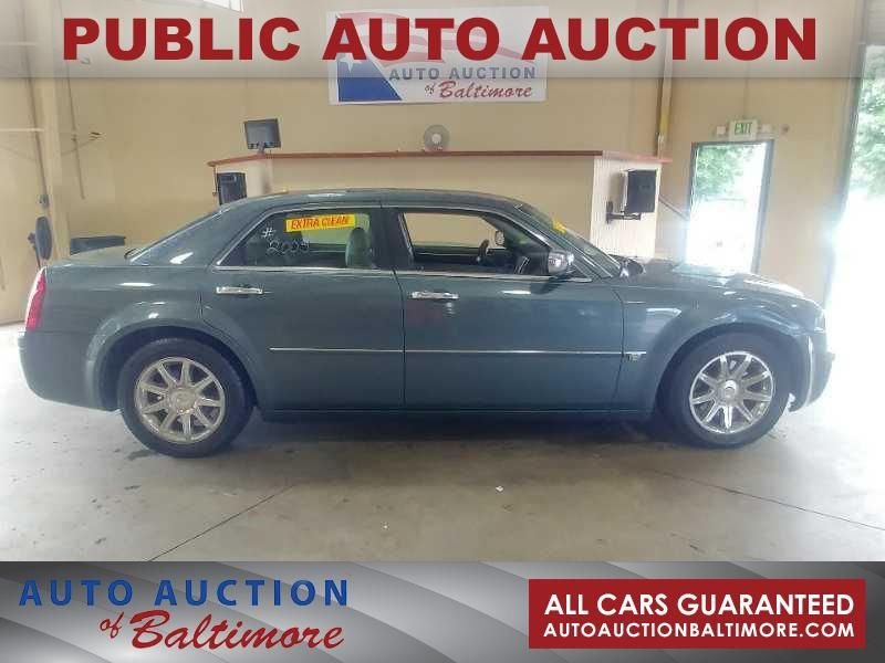2005 Chrysler 300 300C | JOPPA, MD | Auto Auction of Baltimore  in JOPPA MD