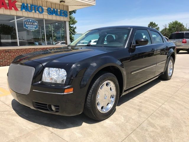 2005 Chrysler 300 Limited in Medina, OHIO 44256
