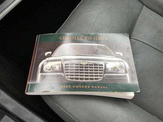 2005 Chrysler 300 Touring in Medina, OHIO 44256