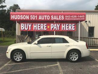 2005 Chrysler 300 Touring | Myrtle Beach, South Carolina | Hudson Auto Sales in Myrtle Beach South Carolina