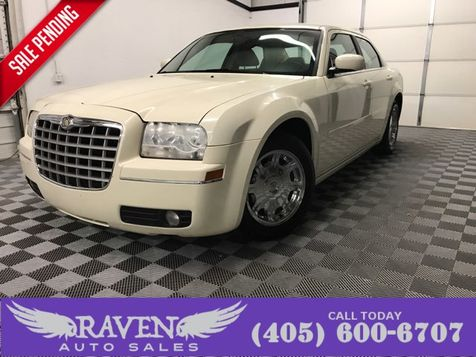 2005 Chrysler 300 Limited Leather Low miles in Oklahoma City