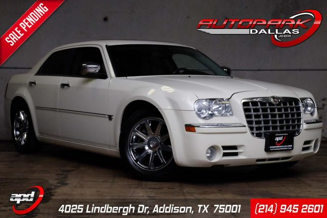 2005 Chrysler 300C 1 Owner & Low Miles
