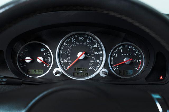2005 Chrysler Crossfire SRT-6 in Addison, TX 75001