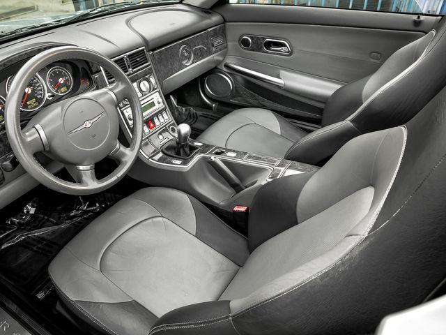 2005 Chrysler Crossfire Limited Burbank, CA 10