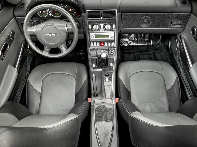 2005 Chrysler Crossfire Limited Burbank, CA 9