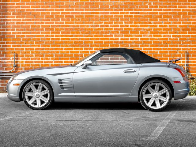 2005 Chrysler Crossfire Limited Burbank, CA 4