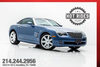 2005 Chrysler Crossfire Limited in Carrollton, TX 75006