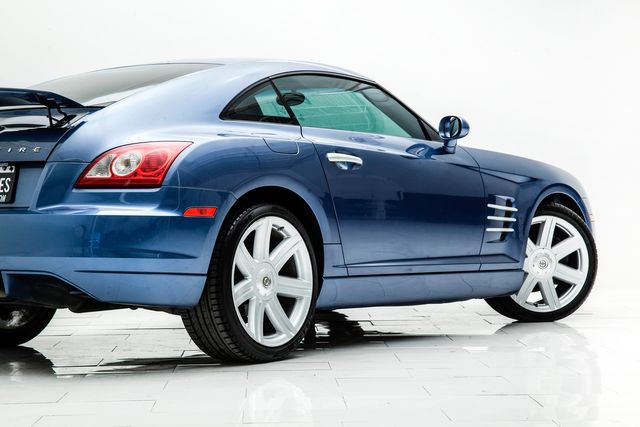 2005 Chrysler Crossfire Limited in , TX 75006