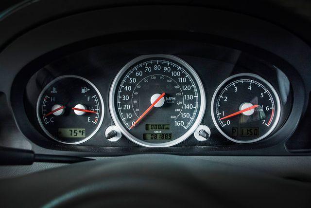 2005 Chrysler Crossfire Limited in Carrollton, TX 75006