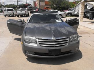 2005 Chrysler Crossfire Limited Cleburne, Texas 2