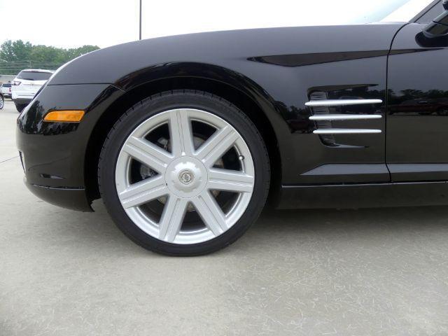 2005 Chrysler Crossfire Limited in Cullman, AL 35058