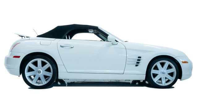 2005 Chrysler Crossfire Limited in Dallas, TX 75229