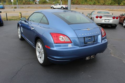 2005 Chrysler Crossfire Limited | Granite City, Illinois | MasterCars Company Inc. in Granite City, Illinois