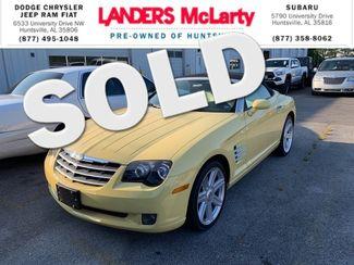 2005 Chrysler Crossfire Limited | Huntsville, Alabama | Landers Mclarty DCJ & Subaru in  Alabama