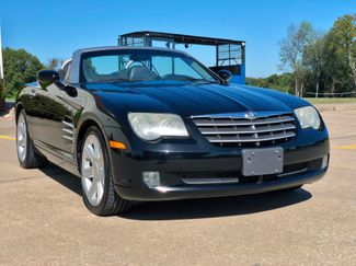 2005 Chrysler Crossfire Limited in Jackson, MO 63755
