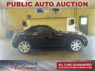 2005 Chrysler Crossfire  | JOPPA, MD | Auto Auction of Baltimore  in Joppa MD