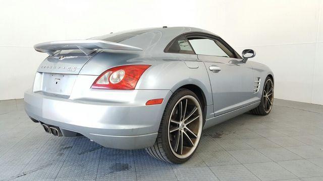 2005 Chrysler Crossfire SRT6 in McKinney, Texas 75070