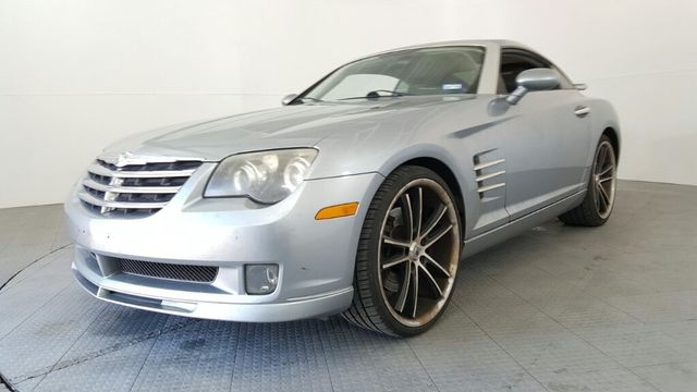 2005 Chrysler Crossfire SRT6 in McKinney, Texas 75070