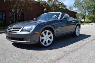2005 Chrysler Crossfire Limited in Memphis Tennessee, 38128