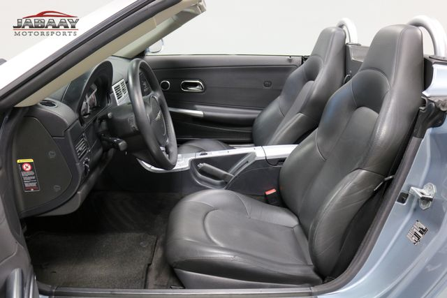 2005 Chrysler Crossfire Limited Merrillville, Indiana 10