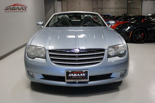 2005 Chrysler Crossfire Limited Merrillville, Indiana 7