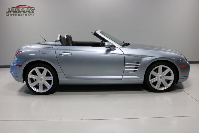 2005 Chrysler Crossfire Limited Merrillville, Indiana 5