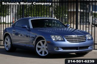 2005 Chrysler Crossfire Limited in Plano TX, 75093